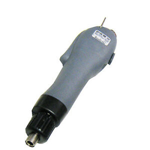 Mountz Ef150 pu Electric Screwdriver 0 26 6 Lbf in