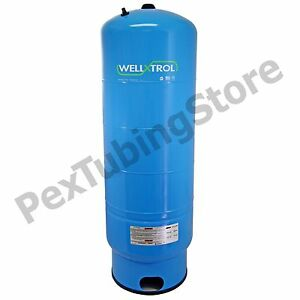 Amtrol Wx 203 146s30 Well x trol Standing Well Water Tank 32 0 Gallon