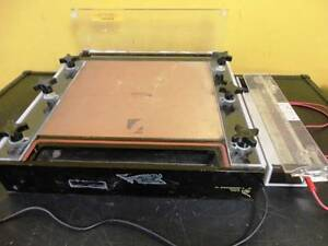 Owl Seperation Electrophoresis Sequencing Gel System Large Used 2