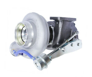 1996 1998 Dodge Ram Diesel Turbo Charger Hx35w Manual Trans 215hp