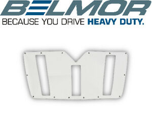 Belmor Wf 2167 Winterfront Cold Weather Grille Cover 01 13 International 3200