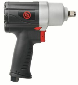 Chicago Pneumatic 7739 1 2 Composite Impact Wrench W Side To Side Technology