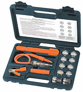 S G Tool aid 36350 Spark Checker Kit For Recessed Plugs More