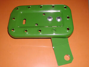 Step And Bracket For John Deere 80 820 830 Tractors