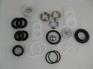 Aftermarket Pump Repair Kit For Graco Airless Paint Sprayer 244194 244 194