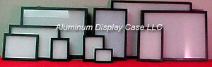 12 Riker Mount Display Case 14 X 8 1 W poly