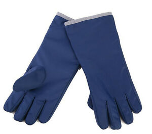 X ray Radiation Protection Lead Gloves Flexible