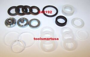 Aftermarket Pump Repair Kit For Graco Airless Paint Sprayer 243192 243 192