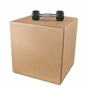 25 14x14x14 Heavy Duty Corrugated Boxes Shipping Packing Cardboard Cartons
