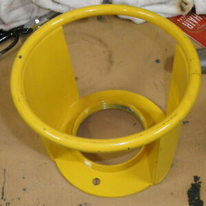 Acetylene Cylinder Transport Safety Cap G22ac12