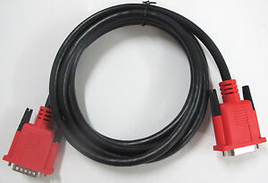 Replacement Data Cable Snap On Solus Pro Modis Scanner Replaces Eax0066l50arblk