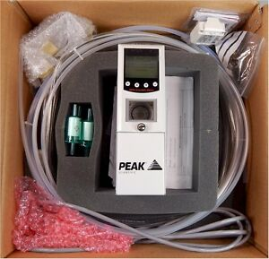New Peak Scientific 10 9010 Precision Hydrogen Detector