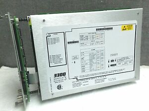 Bently Nevada Dual Thrust Monitor 3300 20 01 01 02 00 00 New no Box 330020010102