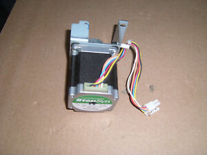 Copier Savin 3270dpn Step Syn Stepping Motor 103h7 124 1148 C257 5817