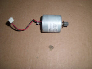 Copier Savin 3270dnp Japan Servo Motor Step Dme34bf 049