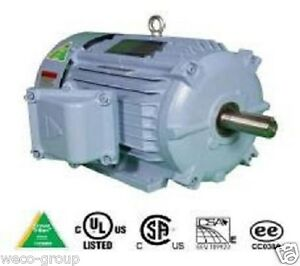 100 hp electric motor information on purchasing new and for Facts about electric motors