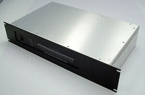 Veeco Instruments Ald Atomic Layer Deposition Gas Box Controller Unit