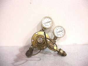 Mo 255 Meco P 600 Gas Regulator