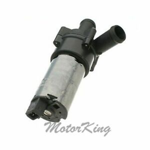 For Heat Heater Electric Auxiliary Aux Secondary Coolant Water Pump Motor C6013