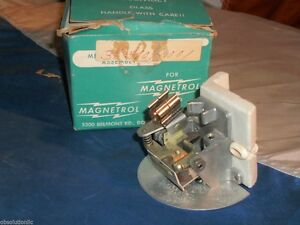 Magnetrol 38 5101 001 S 5 Mercury Switch Assembly 385101001