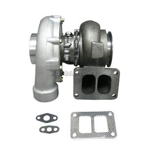 Cxracing Gt4594 Turbo Charger A R 1 33 452164 For 93 98 Volvo Fh12 D12a 12 1l