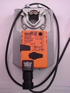 Belimo Gmx24 mft Actuator Ships On The Same Day Of The Purchase Usps Priority