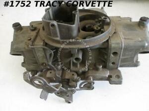 1966 Chevy Chevelle Impala 3885067 ee 3246 2992 396 427 Bb Holley Carburetor