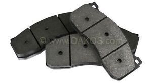 Carbotech Front Brake Pads For 08 12 Bmw 135i Part Ct1371 1521