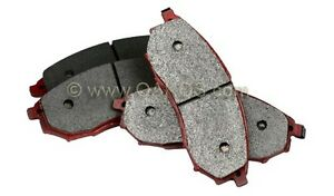 Carbotech Front Brake Pads 06 11 350z 370z Non Brembo Part Ct888 1521