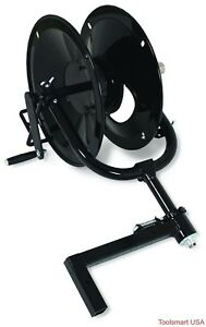 Mi t m Pressure Washer Hose Reel With Swivel 16 50 0196 500196