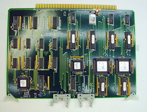 Becton Dickinson Bd 03 20060 03 Conflict Resolution Card Pcb Board 07 20060 03