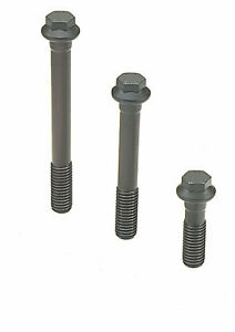 Arp 180 3600 Head Bolts Hp 6 pnt 7 16 Olds 350 454