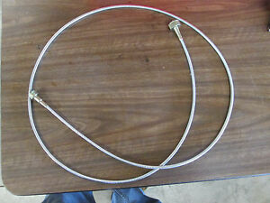 Tachometer Cable For John Deere 80 820 830 tractors