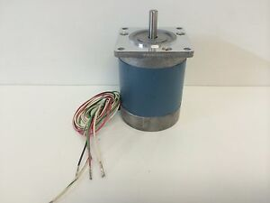 New Superior Slo syn Stepping Motor M062 ls04 4 2vdc 1 9a 200 Steps Per Rev