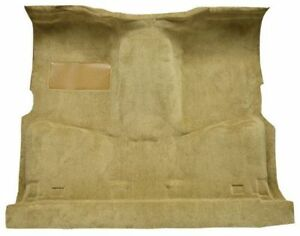 Carpet Kit For 1981 1987 Chevy Pickup Truck Standard Cab 4 Wheel Drive 4 Speed