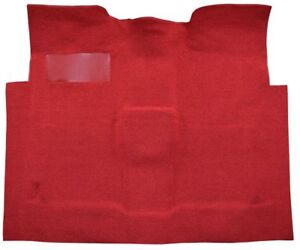 Carpet For 1960 1966 Chevy Pickup Truck Standard Cab 2 Wd Auto 3in Low Tunnel