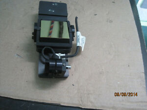 Coherent Laser Optical Mount With Mirror Uv Lens Aprox 2 X 2 Lot I