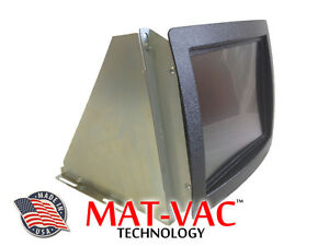 Mrc Crt Monitor Display Direct Replacement 603 643 943 Sputtering System