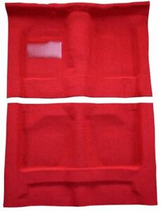 Carpet For 61 64 Pontiac Bonneville 2 Door Hardtop Automatic Without Console