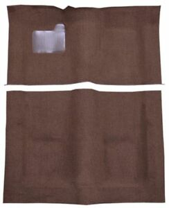 Carpet Kit For 1971 1973 Buick Riviera 2 Door Automatic