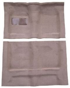 Carpet For 1961 1964 Pontiac Catalina 4 Door Hardtop Automatic Without Console