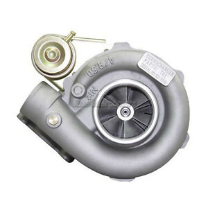 T61 Turbo Charger For Toyota 86 92 Supra Mk3 Mk 3 7mgte Upgrade Ct26 500 hp Bolt