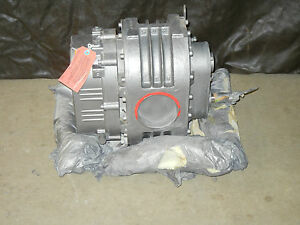 Gardner Denver 5mr New Gaembra0190 Sutorbilt Positive Displacement Blower 5mr