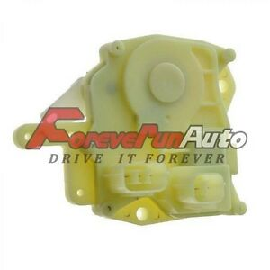 Door Lock Actuator Front Rear Driver Side Left For Honda Civic Accord Acura