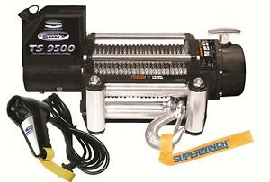 Superwinch Tiger Shark 9500 Winch 1595200