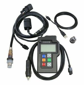 Innovate 3837 Lm 2 basic Digital Air fuel Ratio Wideband Meter 1 O2 Sensor