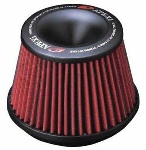 500 a025 Power Intake Universals Universal Filter And 80mm Flange