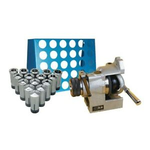 69 500 150 5c Collet Index Precision Package