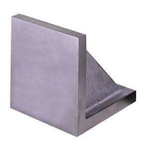 Paw 030303 g Precision Ground Angle Plate Model Paw030303g Dimensions 3
