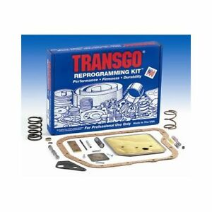 Transgo Tf 2 Shift Kit Automatic Type Chrysler Torqueflite Full Race Shifts Each